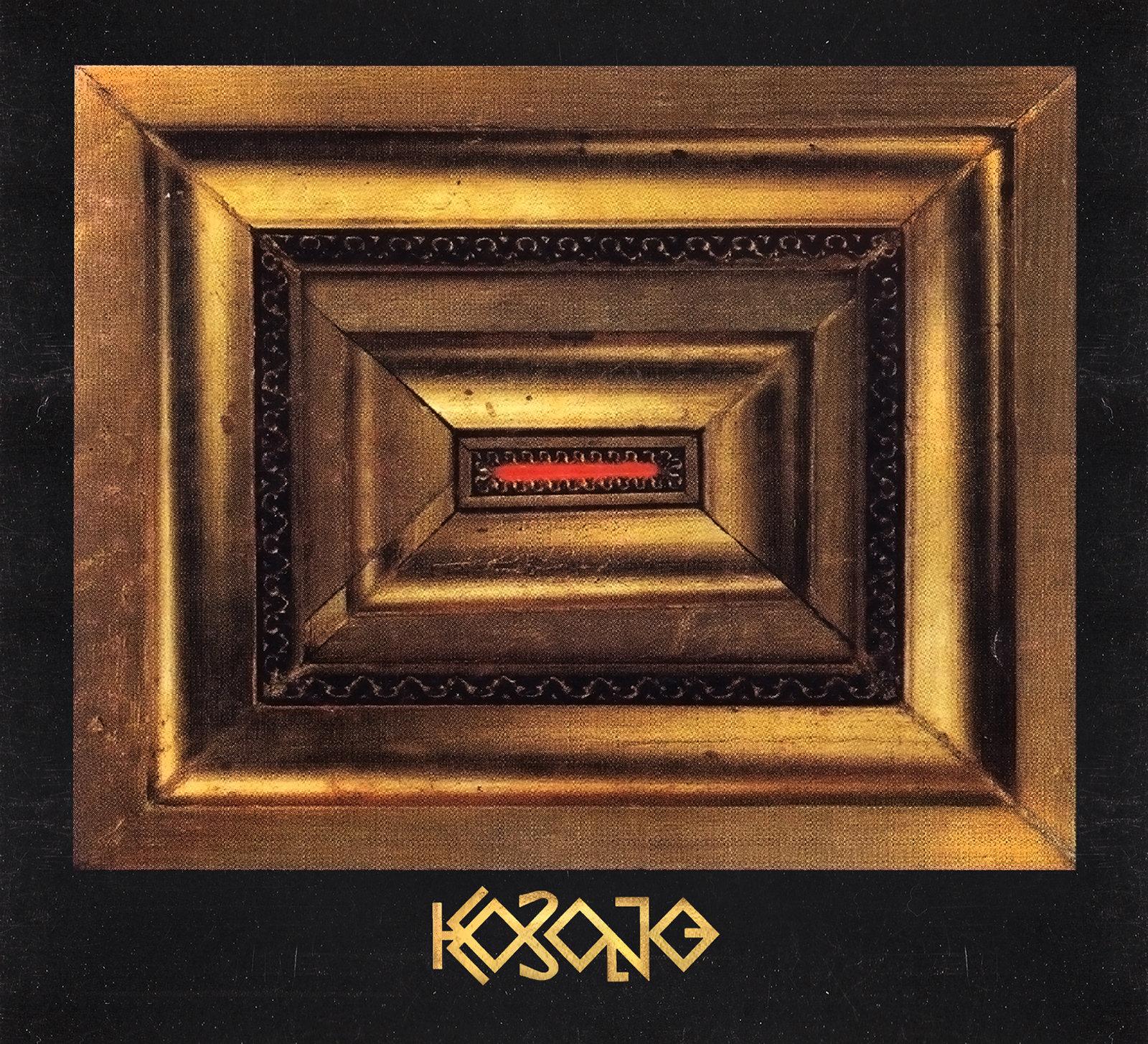 """Kobong – reedycje legendarnych albumów """"Kobong"""" i """"Chmury nie było"""""""