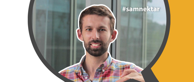 Sam Nektar: Nadaj kształt swoim komunikatom