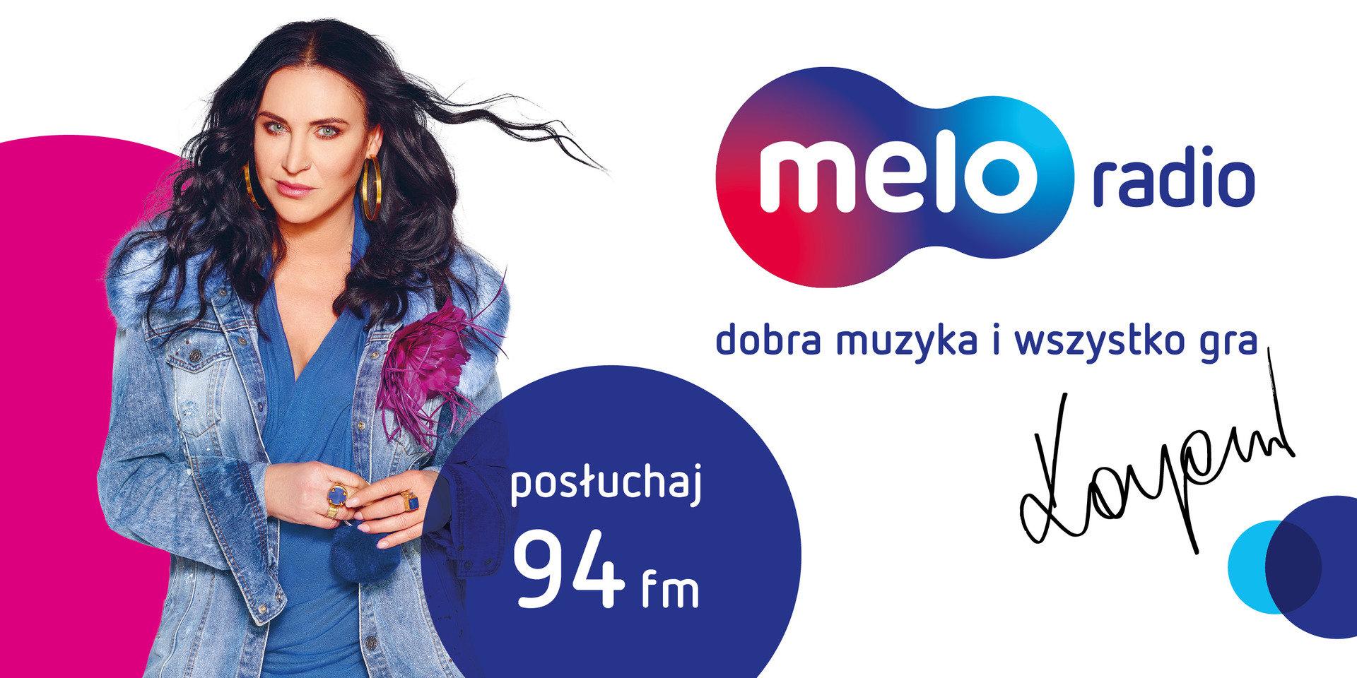 Druga odsłona kampanii Meloradia