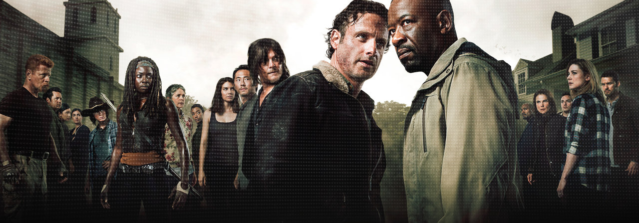 """The Walking Dead"" powraca z nowym sezonem"