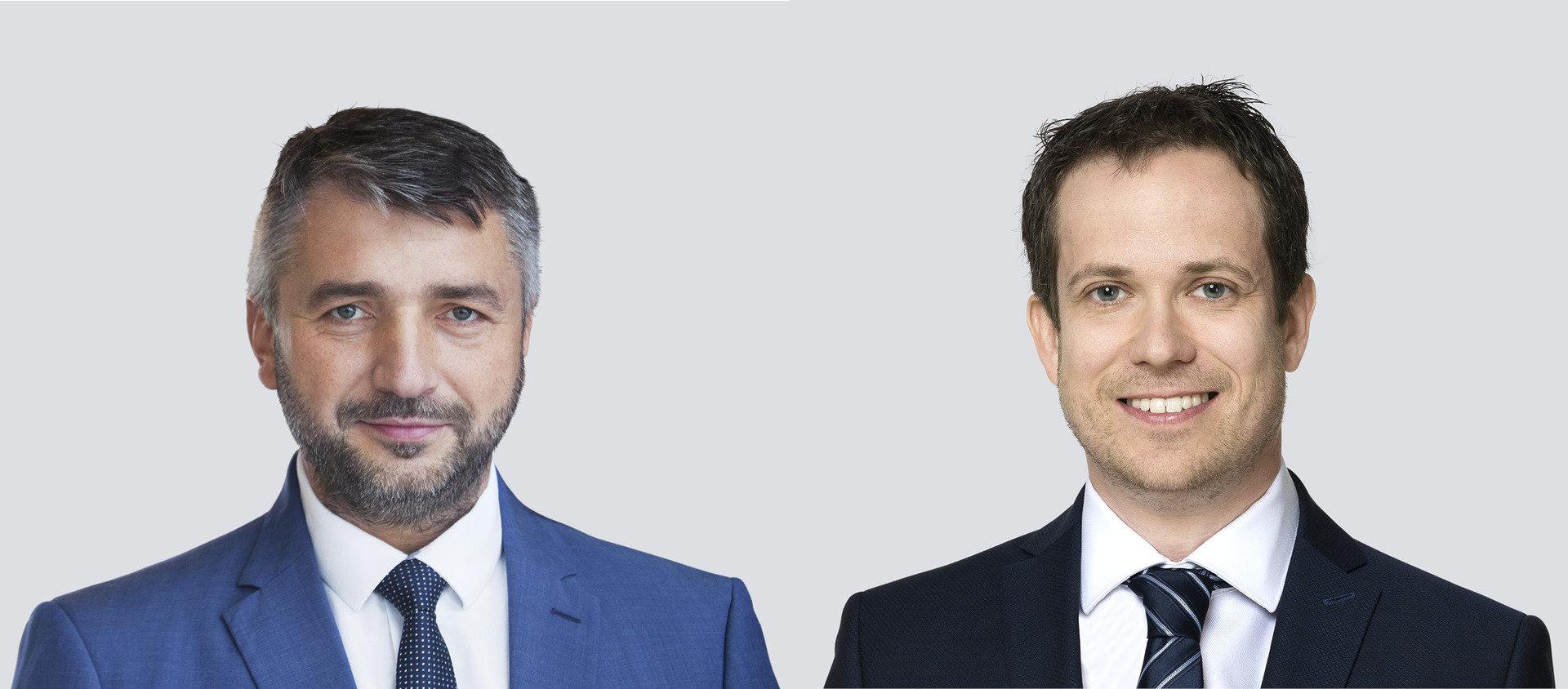 Prologis Wzmacnia Zespół Zarządzania Projektami w Europie Środkowo-Wschodniej