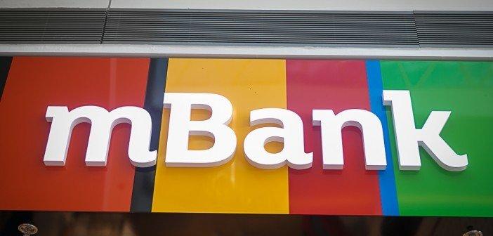 Internetové bankovníctvo mBank upravuje dizajn
