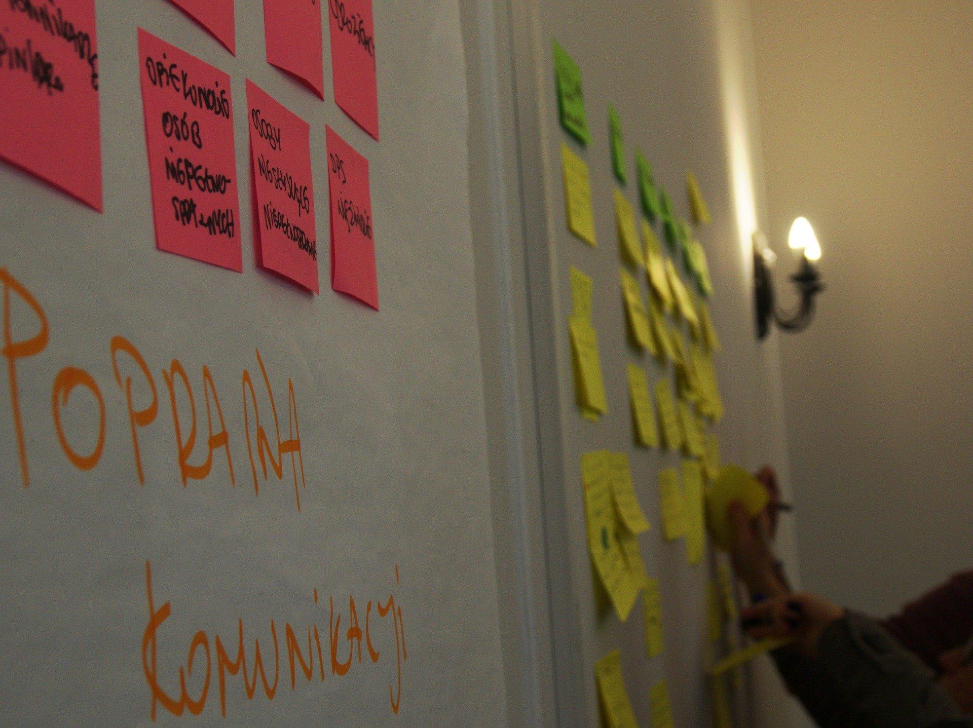 Prace nad koncepcją nowego wyglądu serwisu Rzecznika Praw Obywatelskich