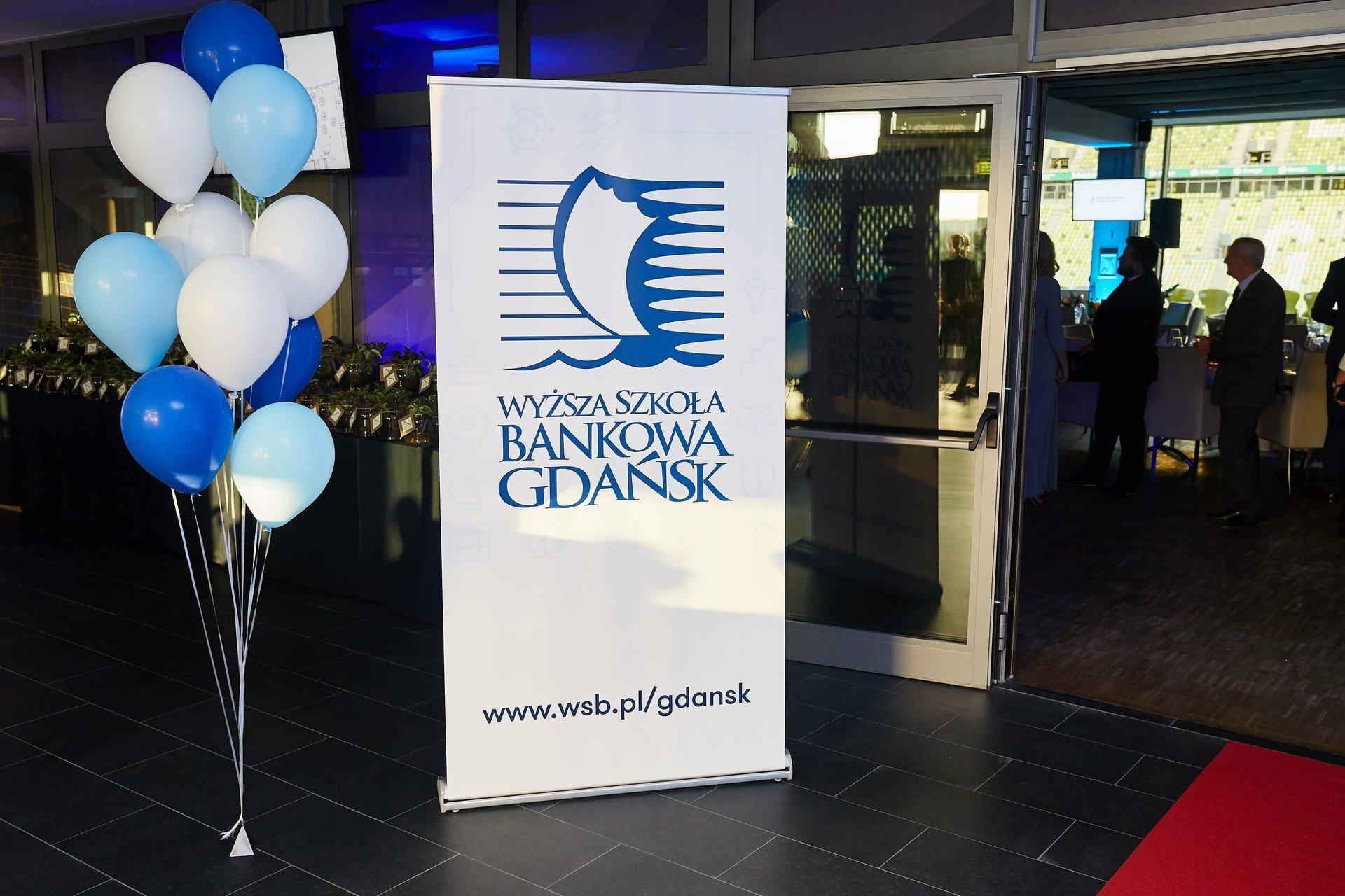 20 lat Wyższej Szkoły Bankowej w Gdańsku