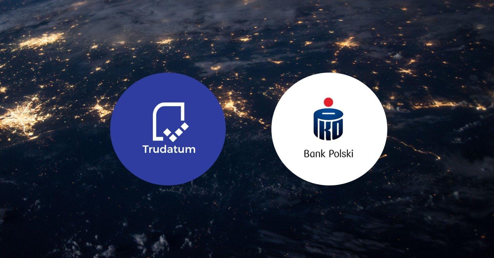 PKO Bank Polski udomowił technologię blockchain