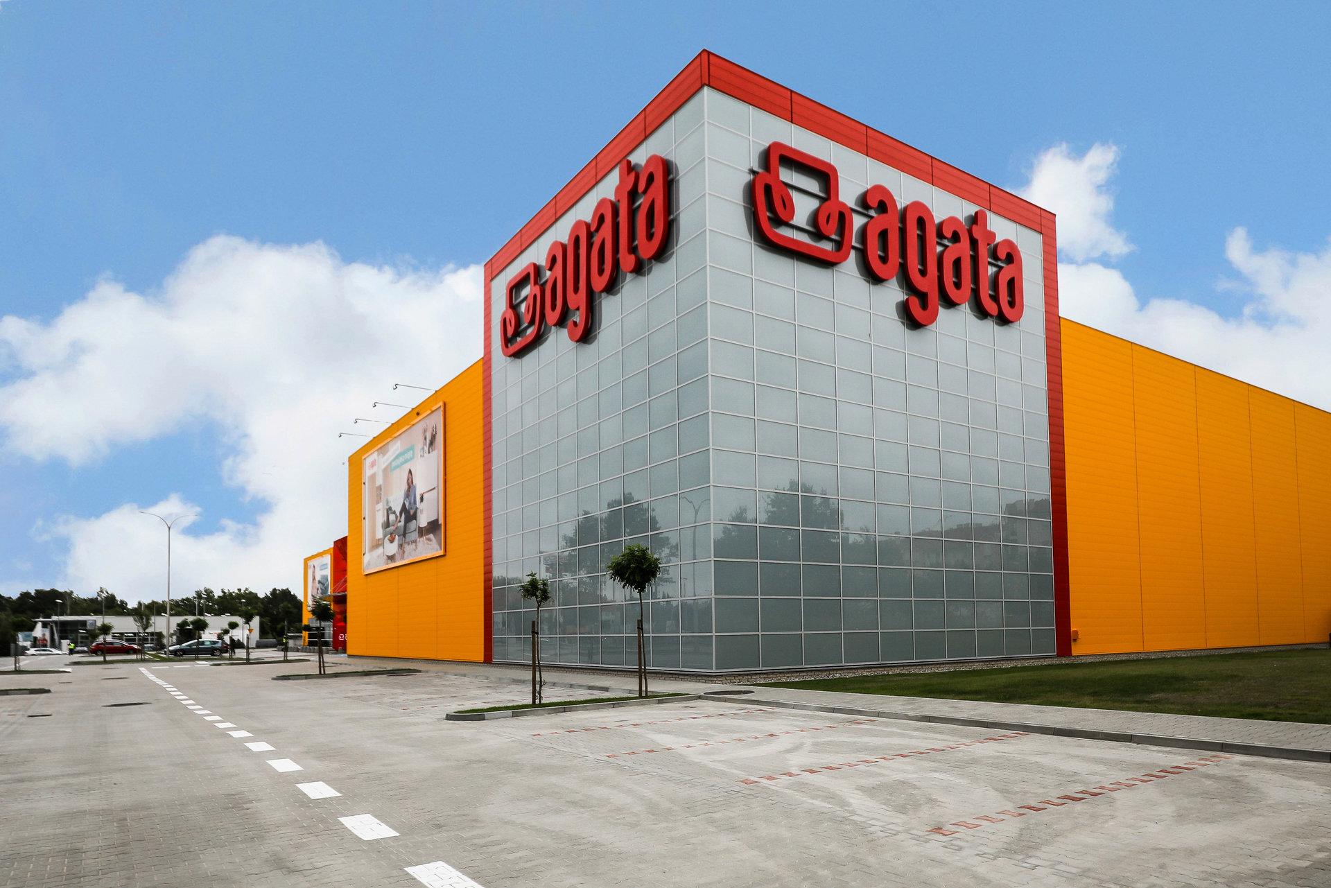 Salon Agata w Gorzowie Wielkopolskim otwarty!