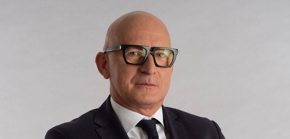 Krzysztof Blusz - Global Expansion Director