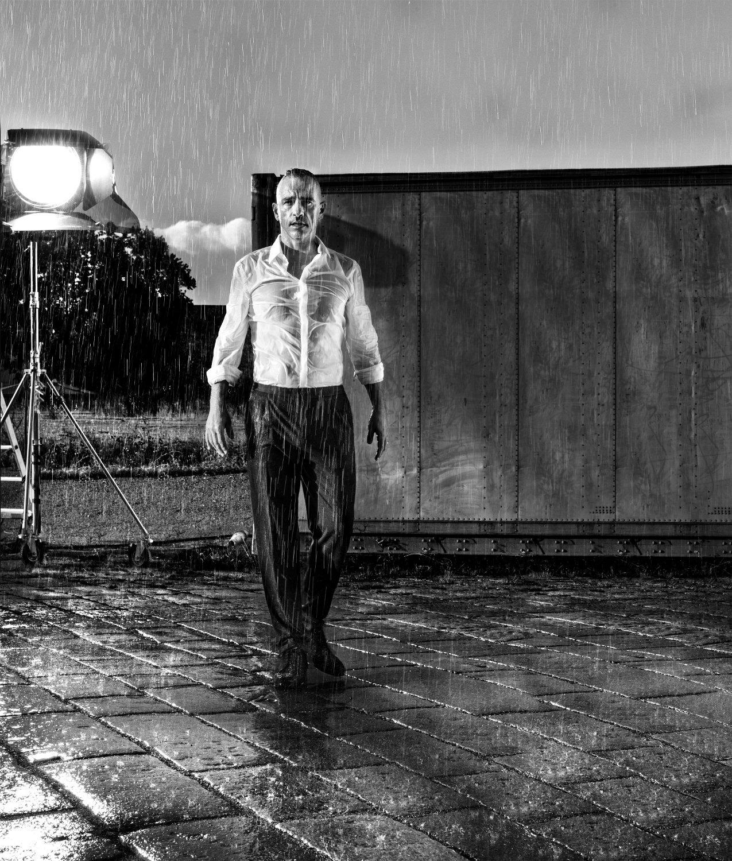 Eros Ramazzotti z Miami zdradza szczegóły nowego singla