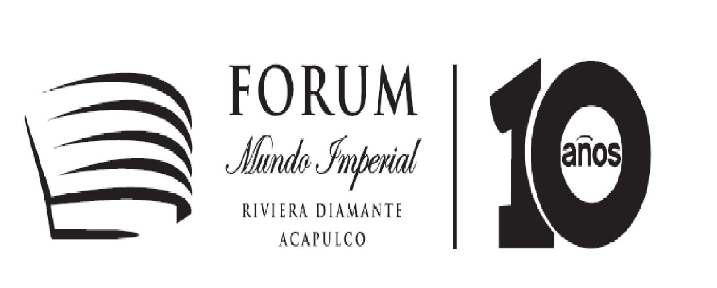 Diez años de espectaculares eventos en Forum Mundo Imperial