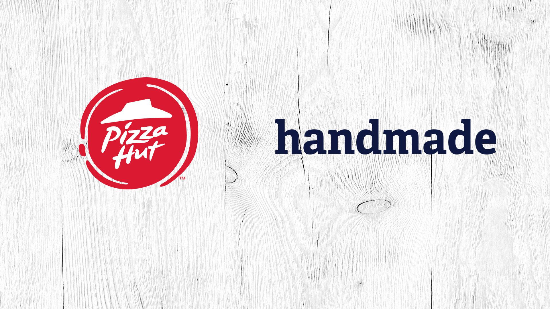 Hand Made socialowo dla marki Pizza Hut