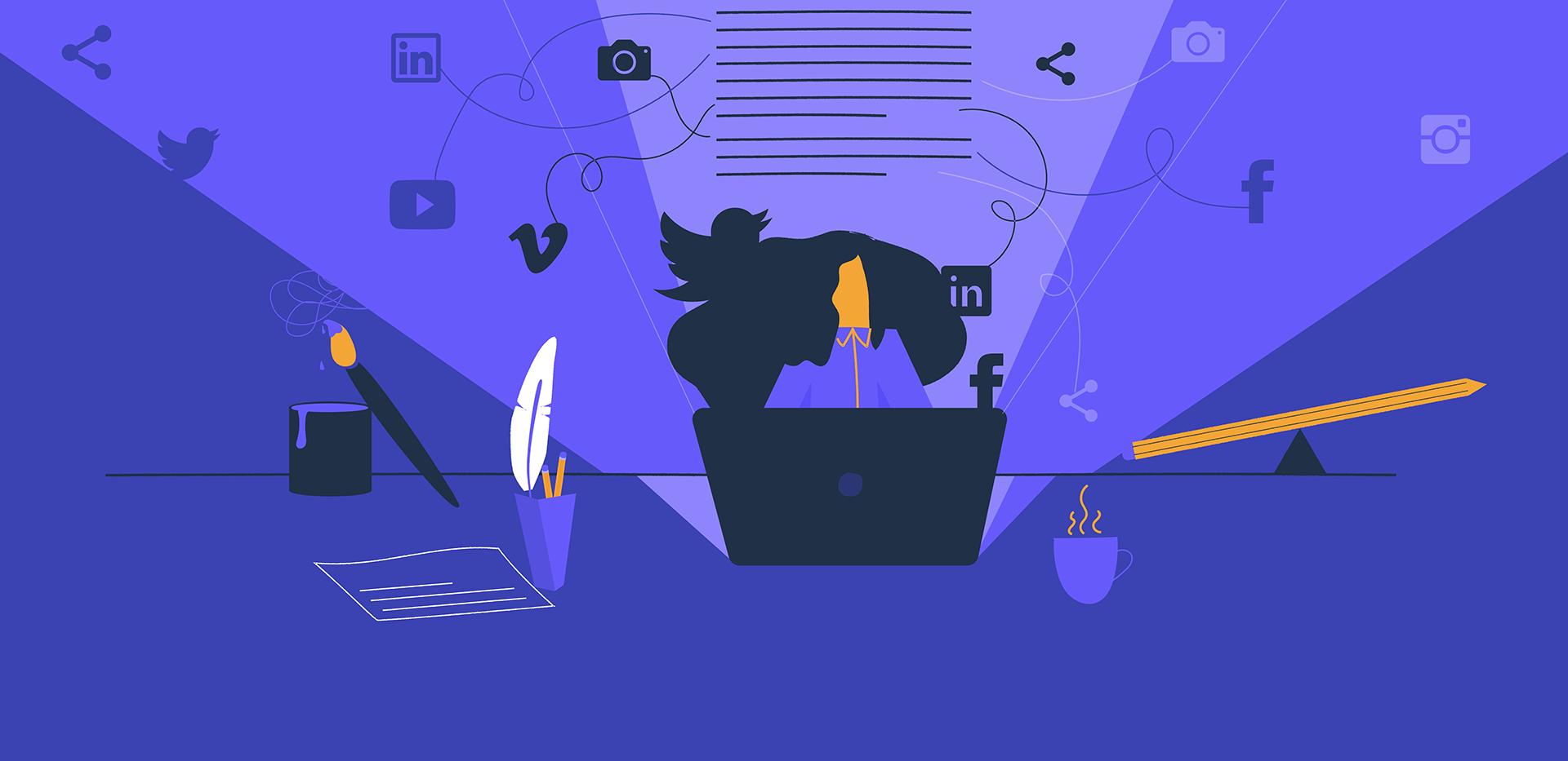 Social media press release - kiedy włączasz drugi bieg?