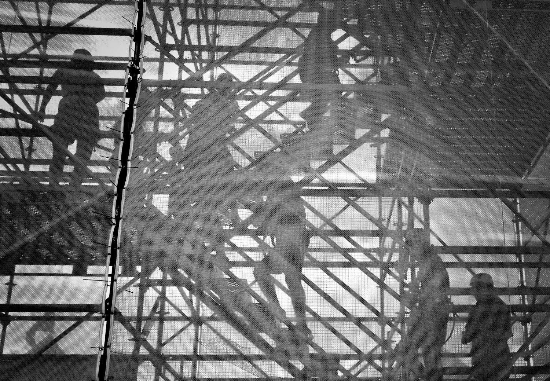 Małe polskie firmy budowlane ratują się faktoringiem