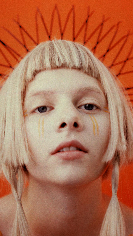 Niespodzianka: Aurora wydała nowy album!