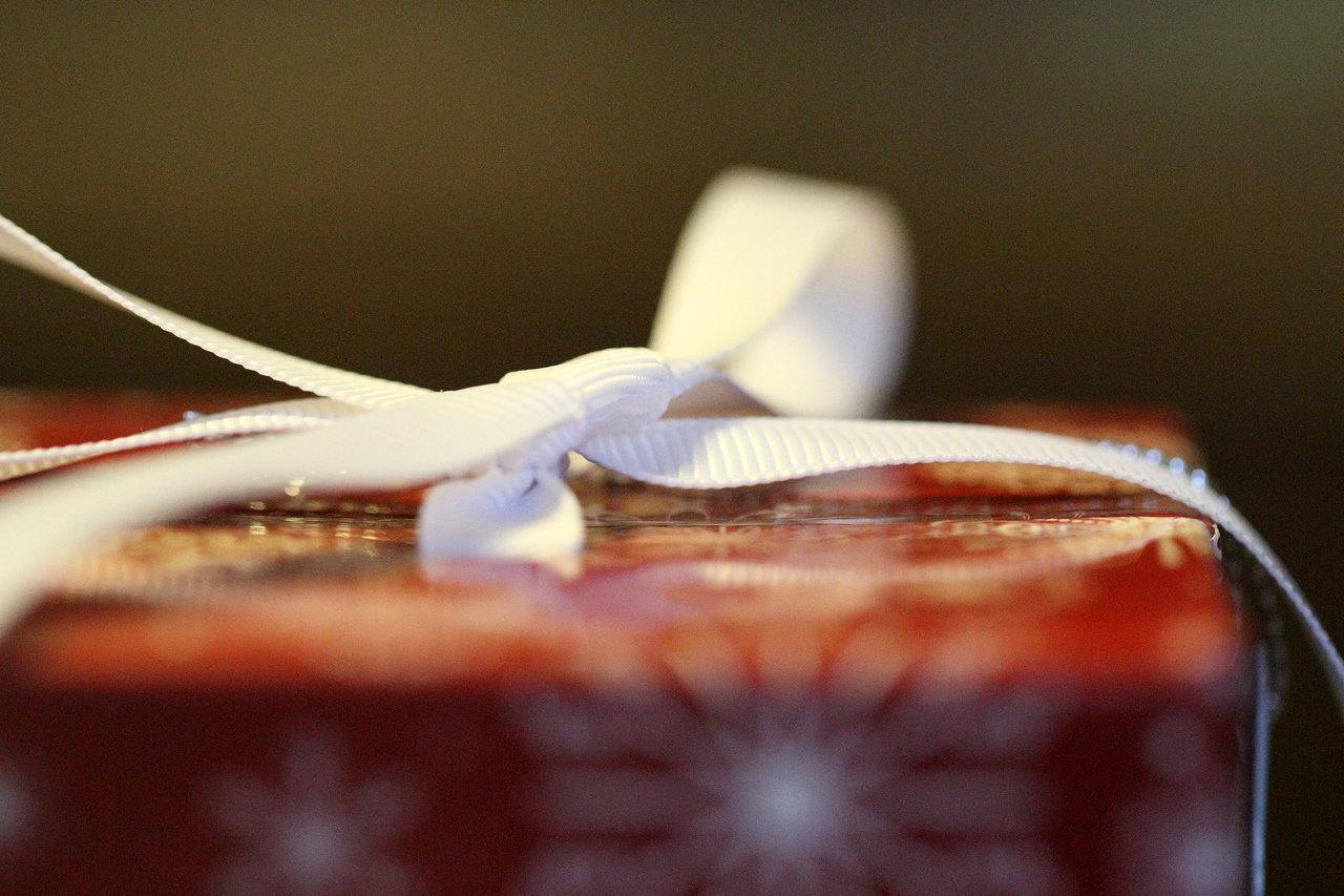 Idealny dzień na kupno prezentu – przezorny zawsze ubezpieczony