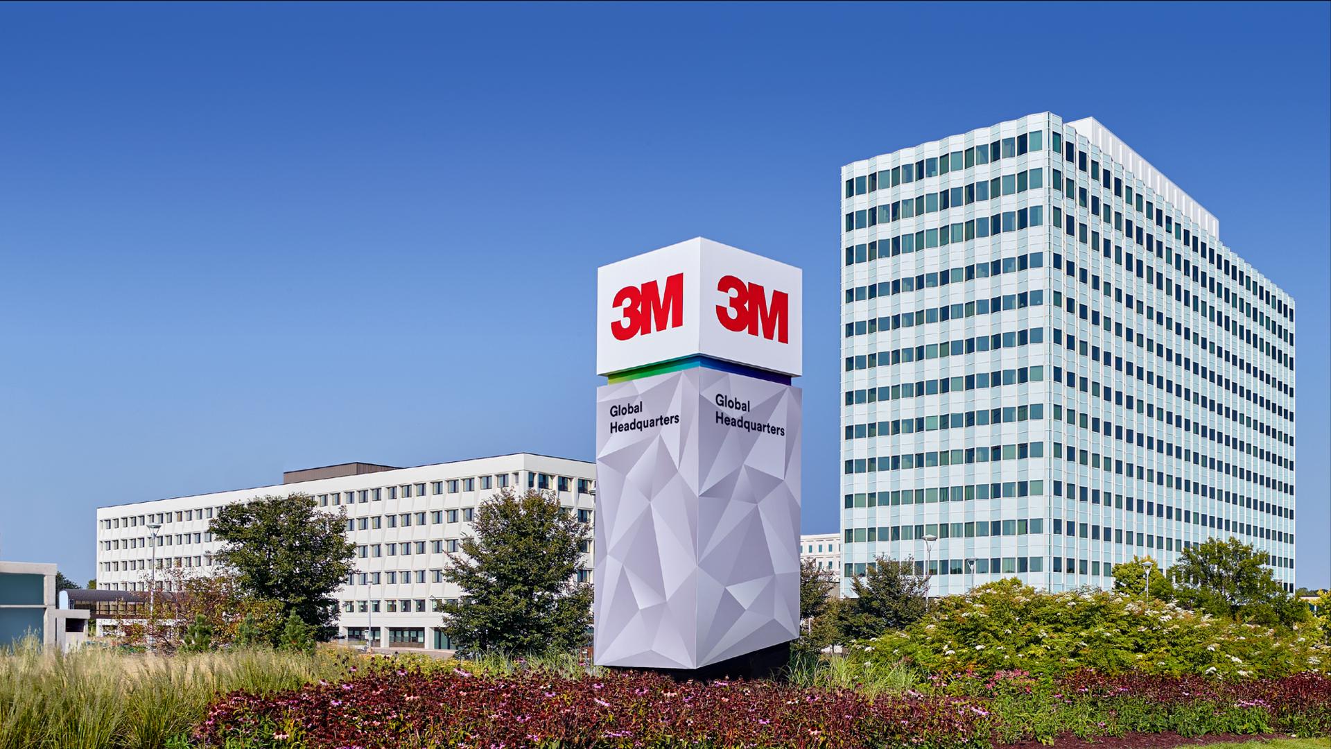 3M po raz 19 znalazło się w Dow Jones Sustainability Index