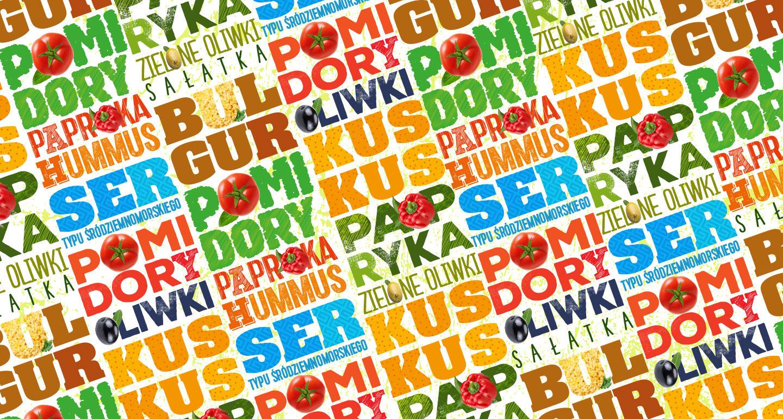Opus B Brand Design dla Żabka Polska