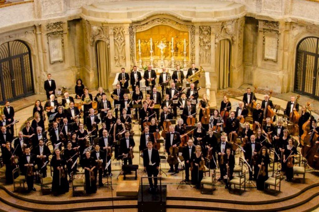 Światowa Orkiestra Lekarzy wystąpi w Krakowie. Wyjątkowy koncert charytatywny wesprze leczenie nowotworów krwi