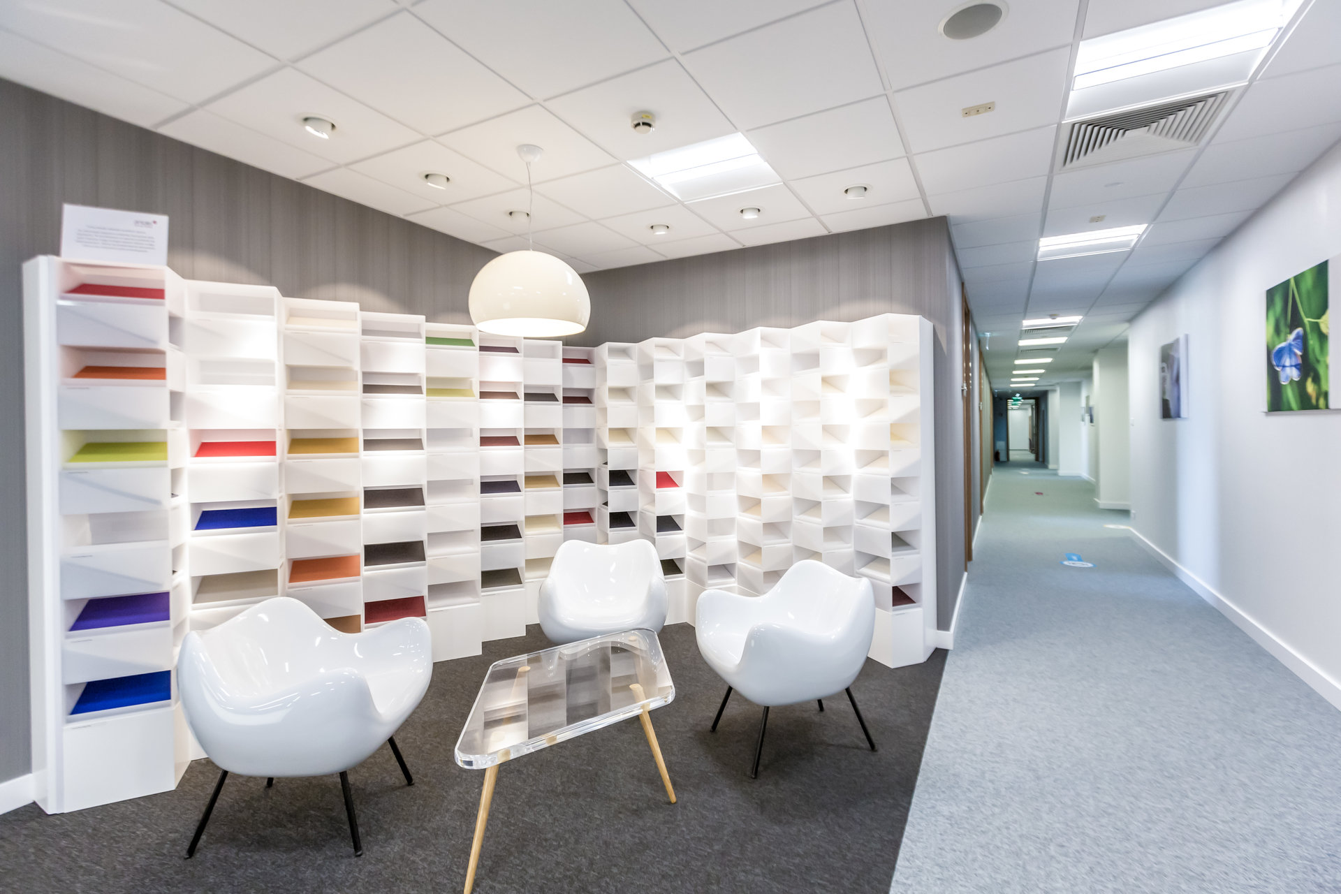 Space matrix? Planning an office for a small company in 5 steps