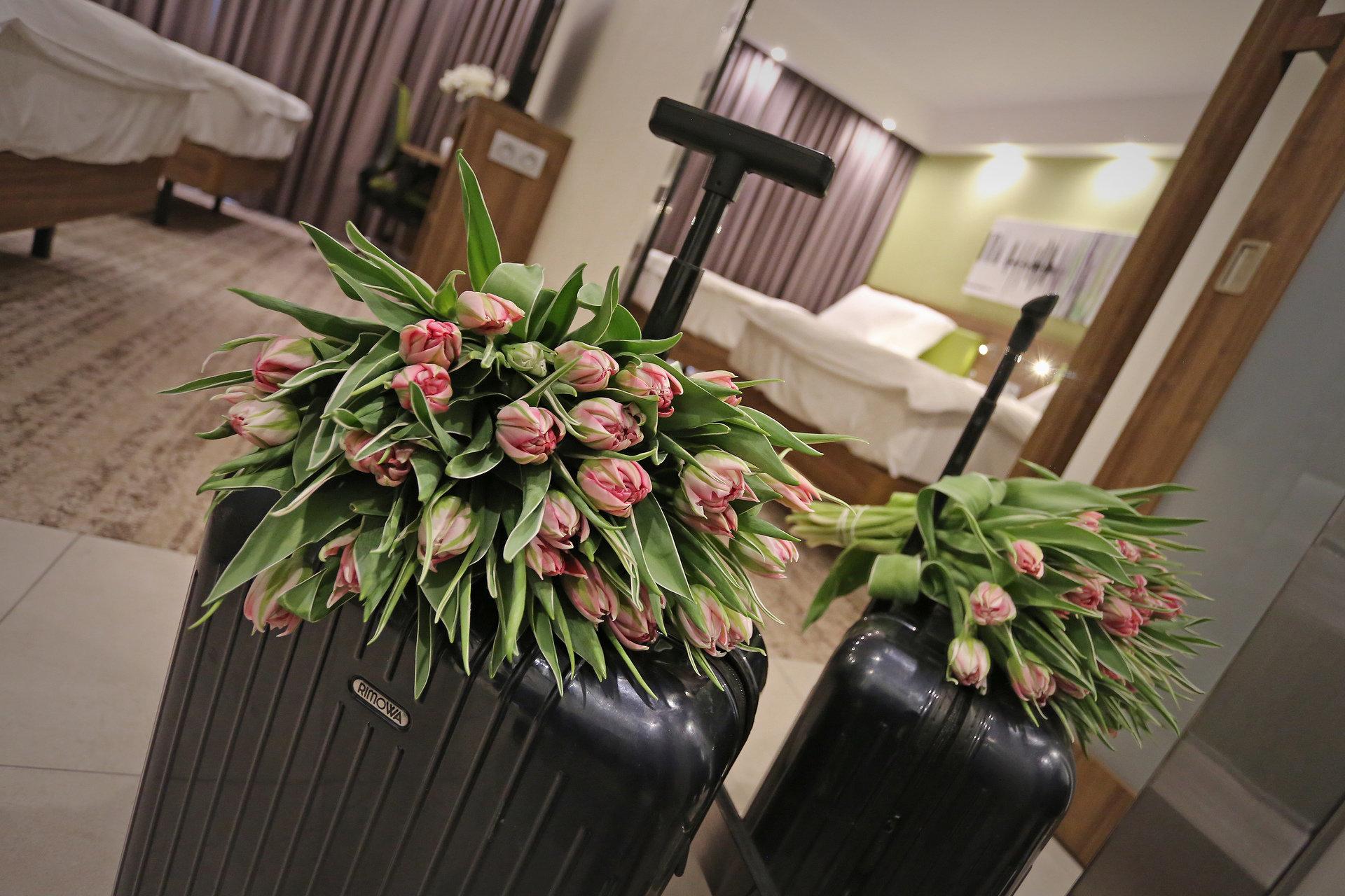 Hampton by Hilton Kalisz na ostatniej prostej - trwa montaż mebli w pokojach hotelowych