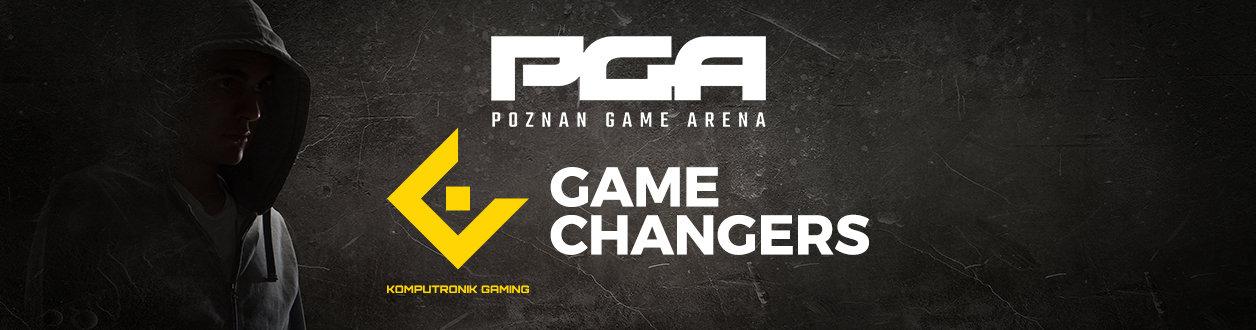 Ekipa Komputronik Gaming odlicza dni do corocznego PGA