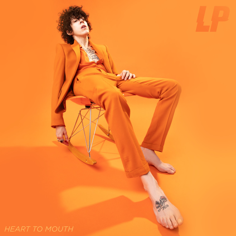 """LP ogłasza premierę nowego albumu """"Heart To Mouth"""""""