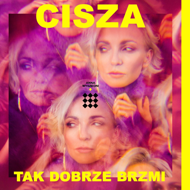 """Anna Wyszkoni z singlem """"Cisza tak dobrze brzmi"""""""
