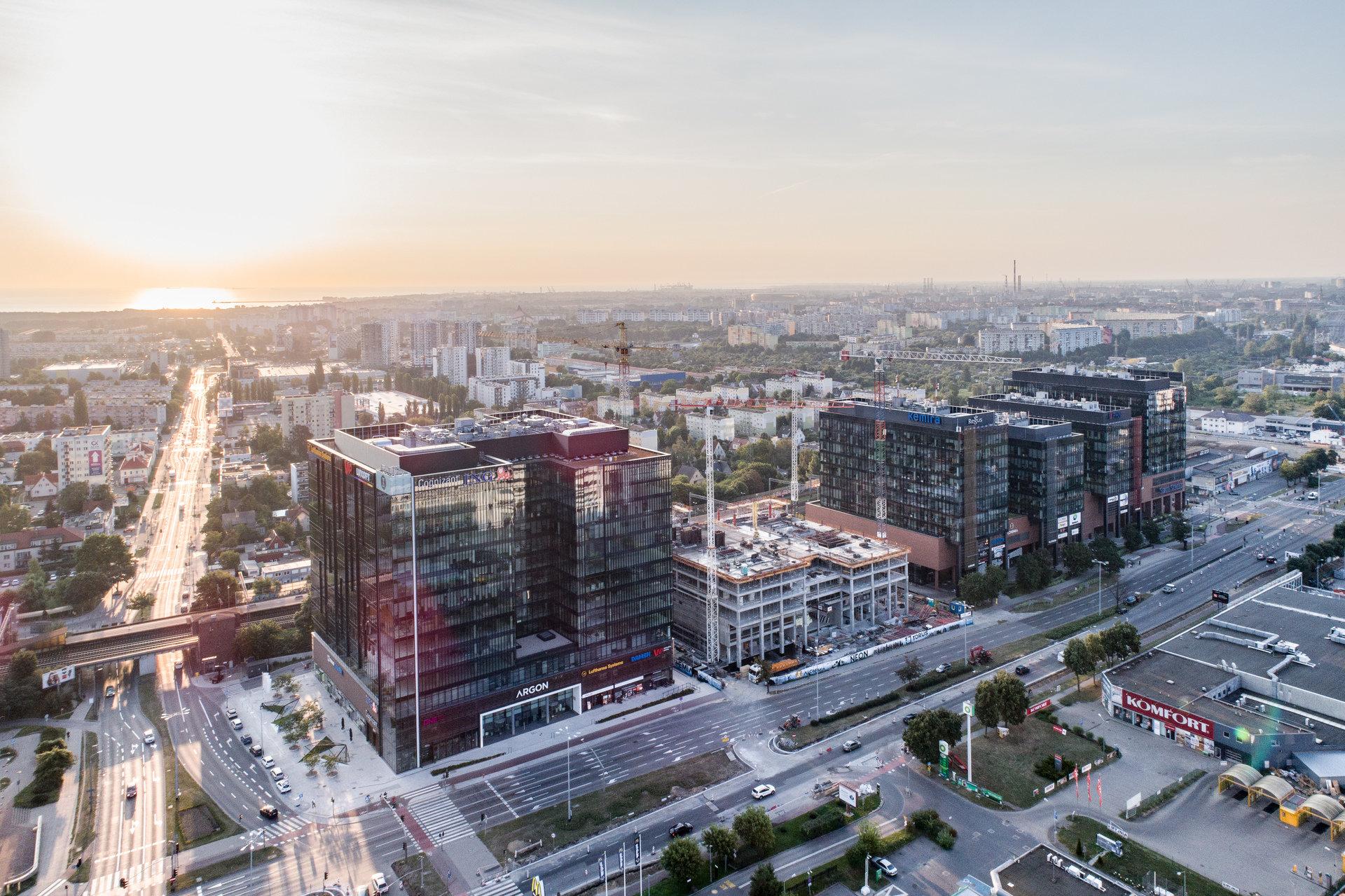 Vorwerk Polska becomes new ARGON tenant