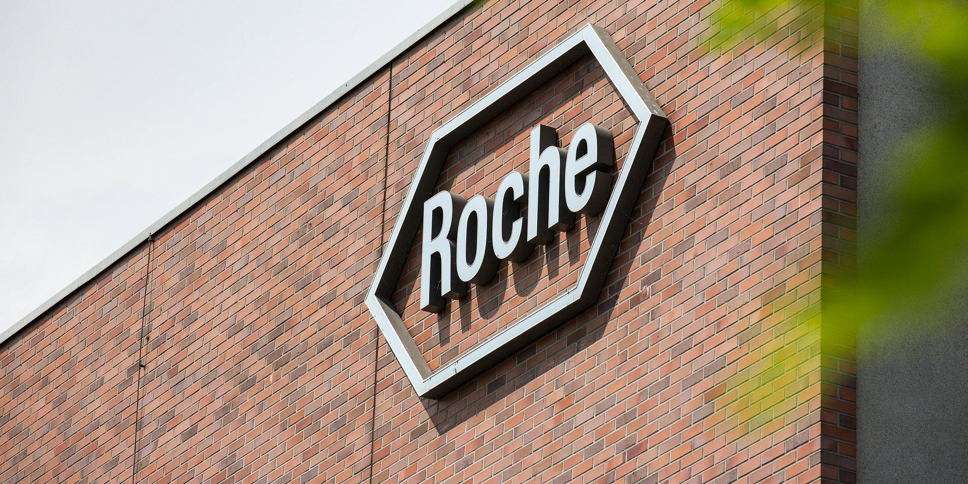 Grupa Roche