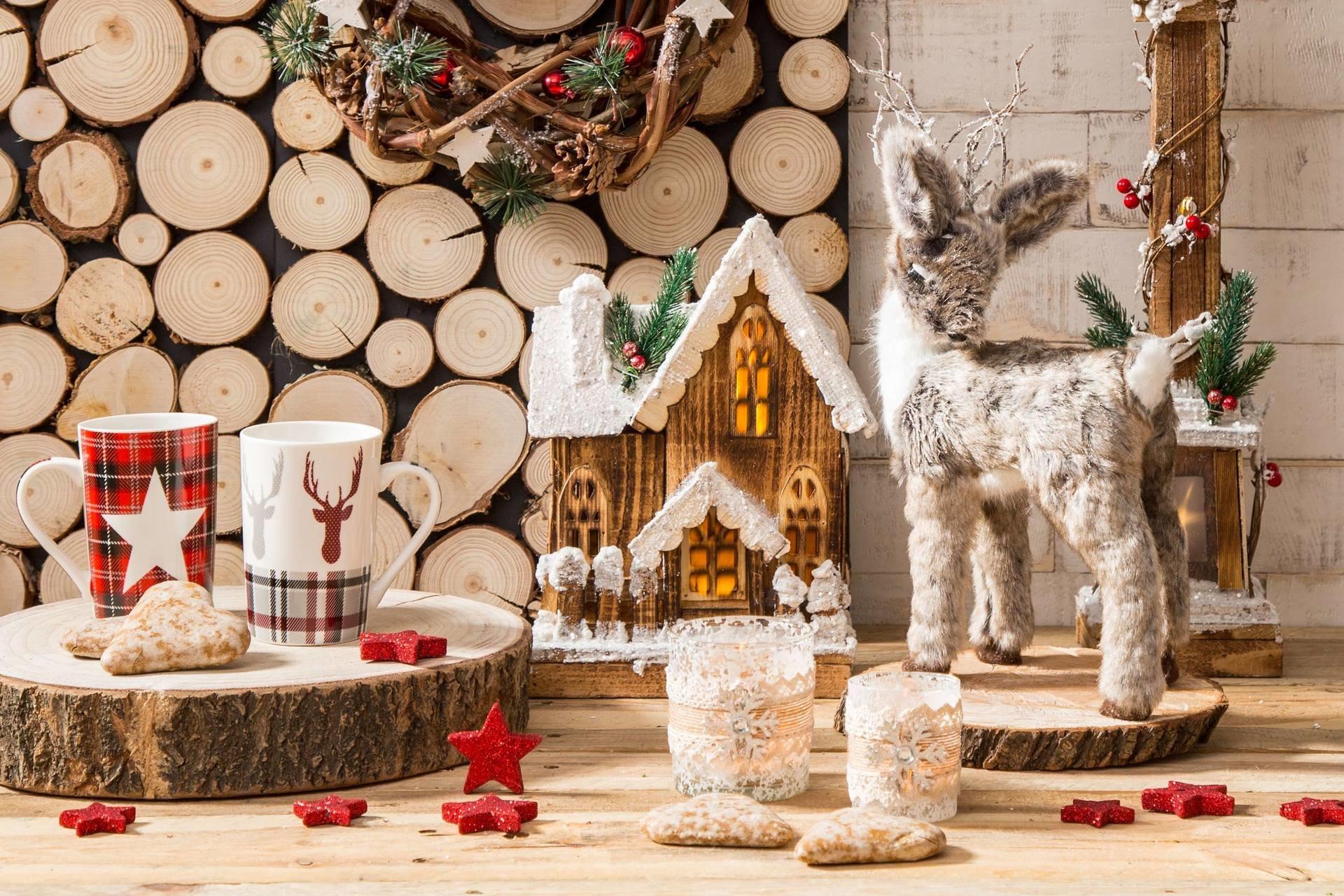 Świąteczne packshoty od salonów Agata!