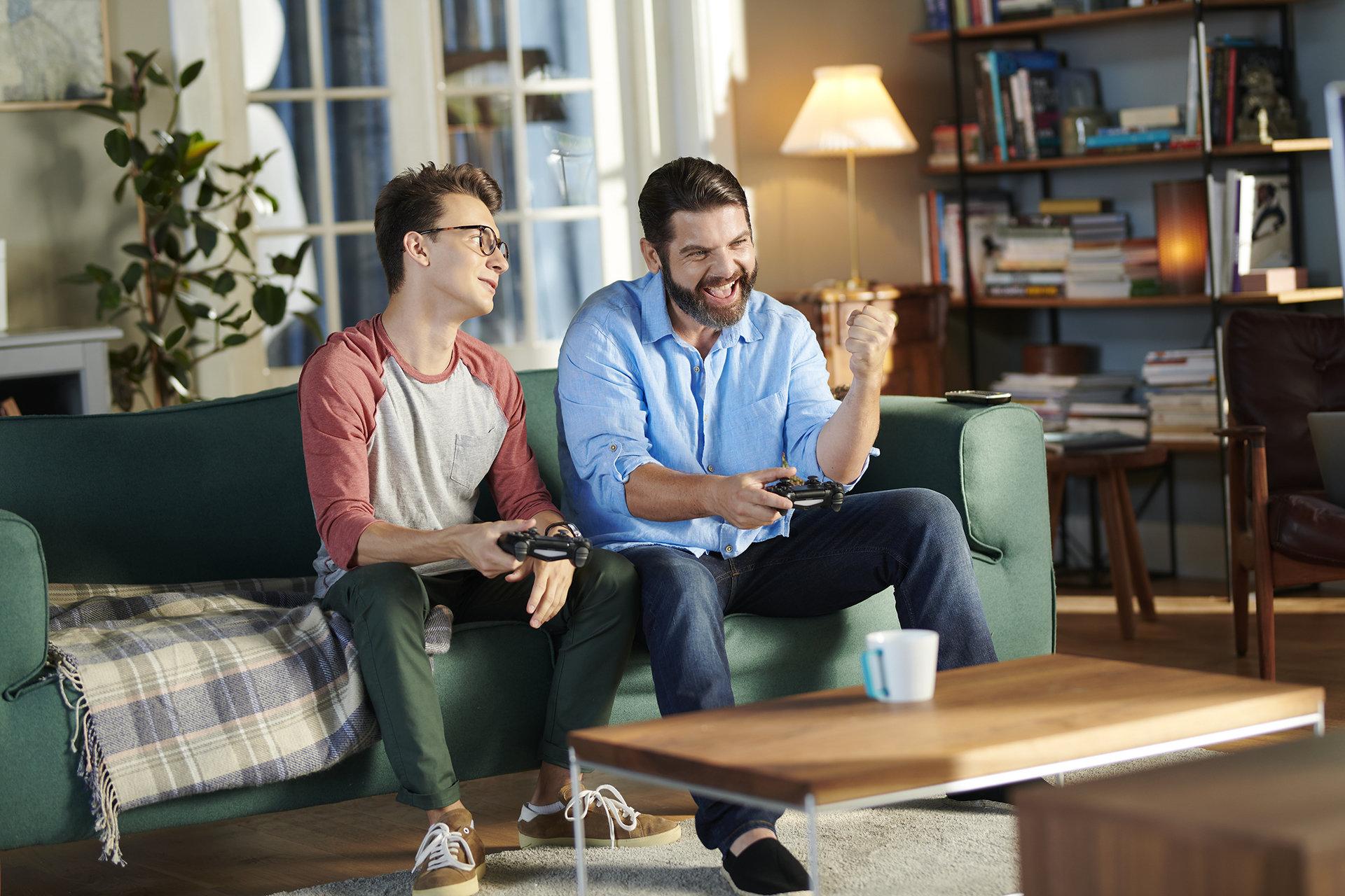 Polsat Games HD i Polsat Rodzina HD w UPC Polska