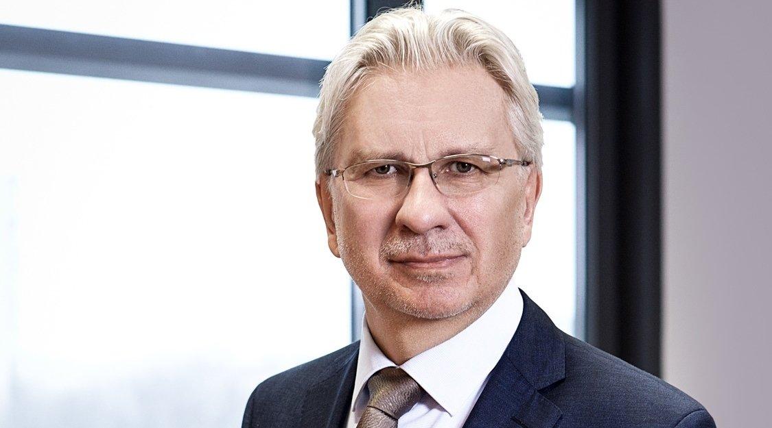 Piotr Soszyński w zarządzie Telemedycznej Grupy Roboczej