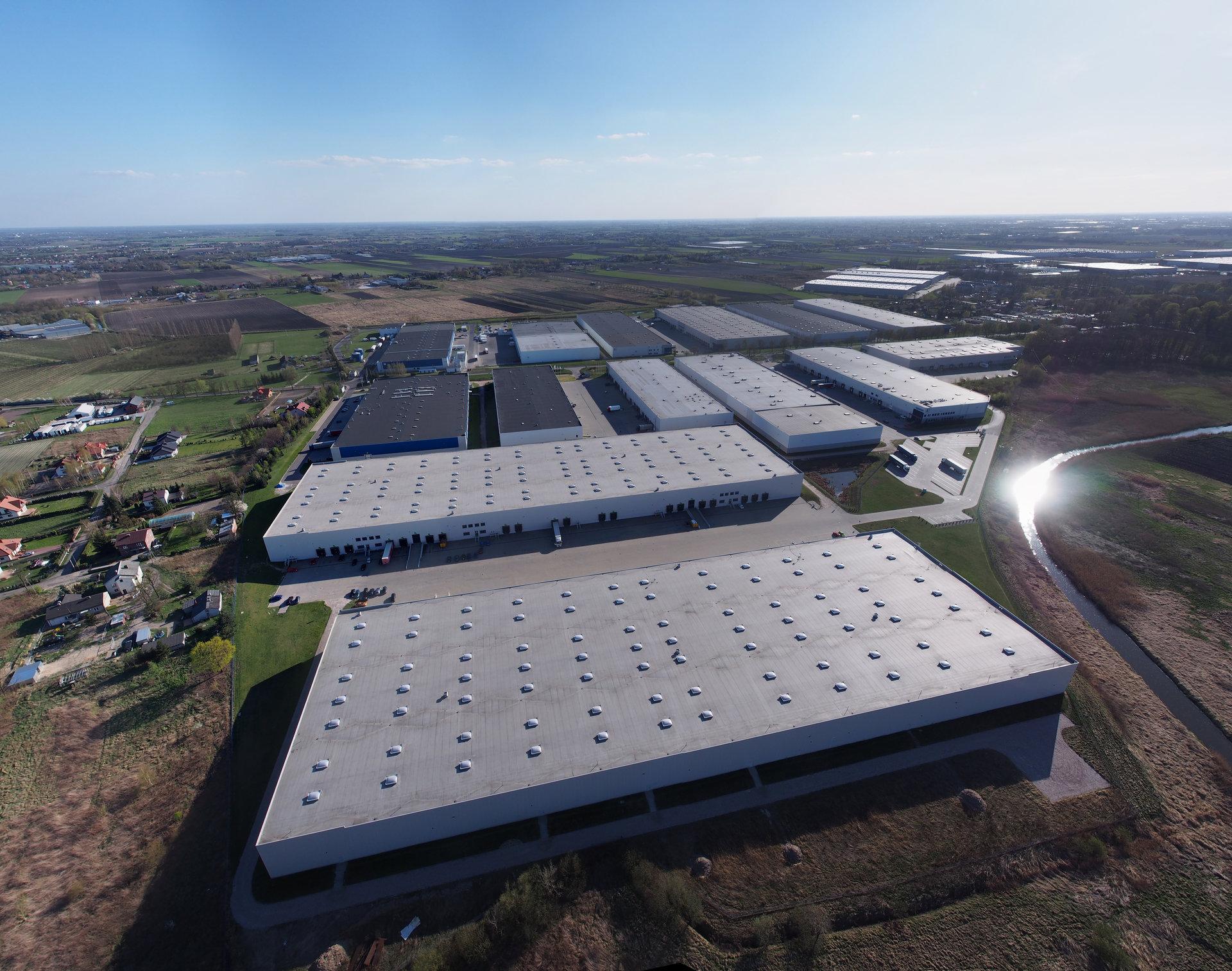 BNP Paribas Real Estate wskazuje drogę nowemu graczowi na rynku logistycznym