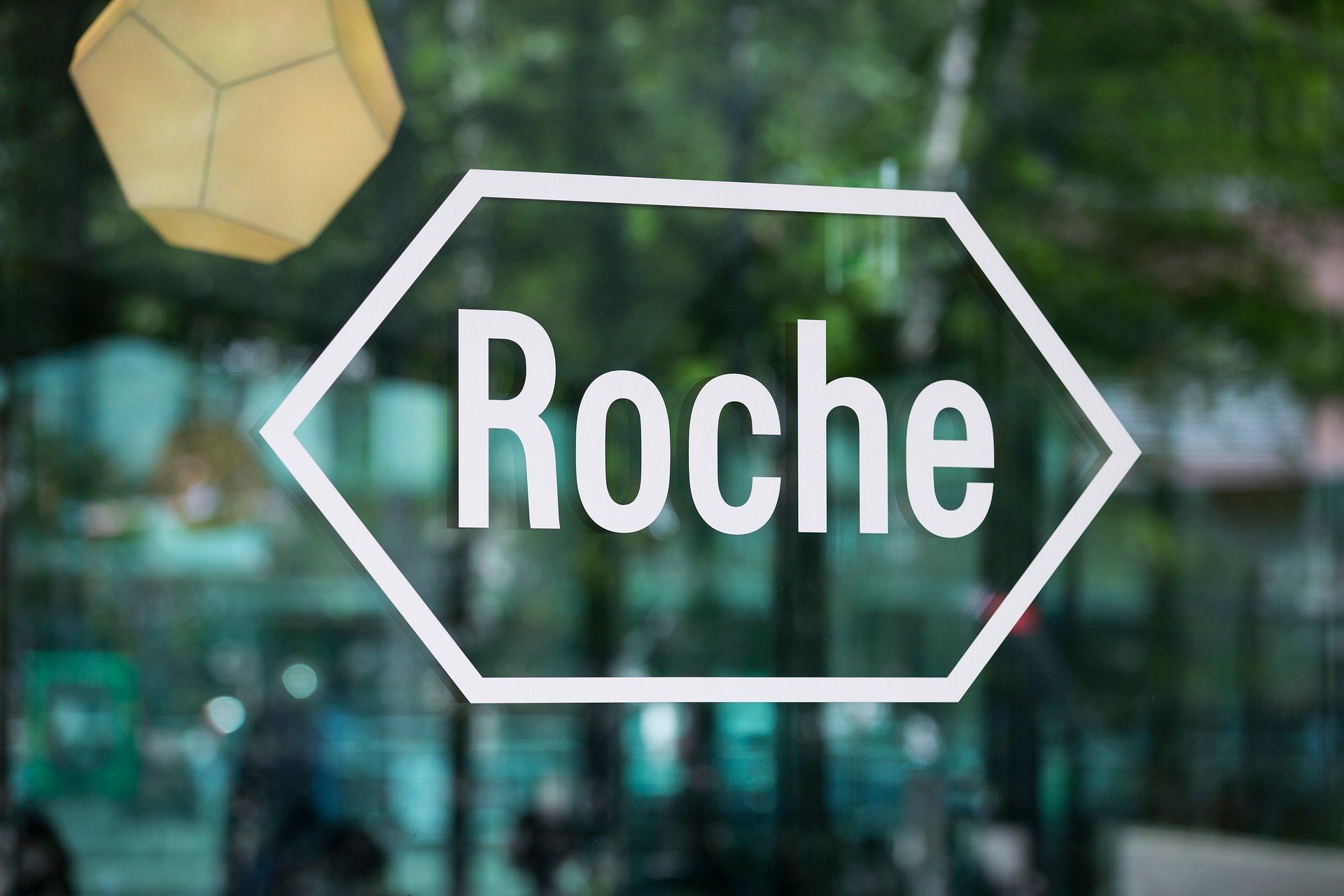 Dobre wyniki finansowe Roche w pierwszej połowie 2018 roku