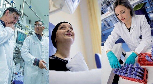 Innowacje i inwestycje w zdrowie – działalność społeczna Roche Polska