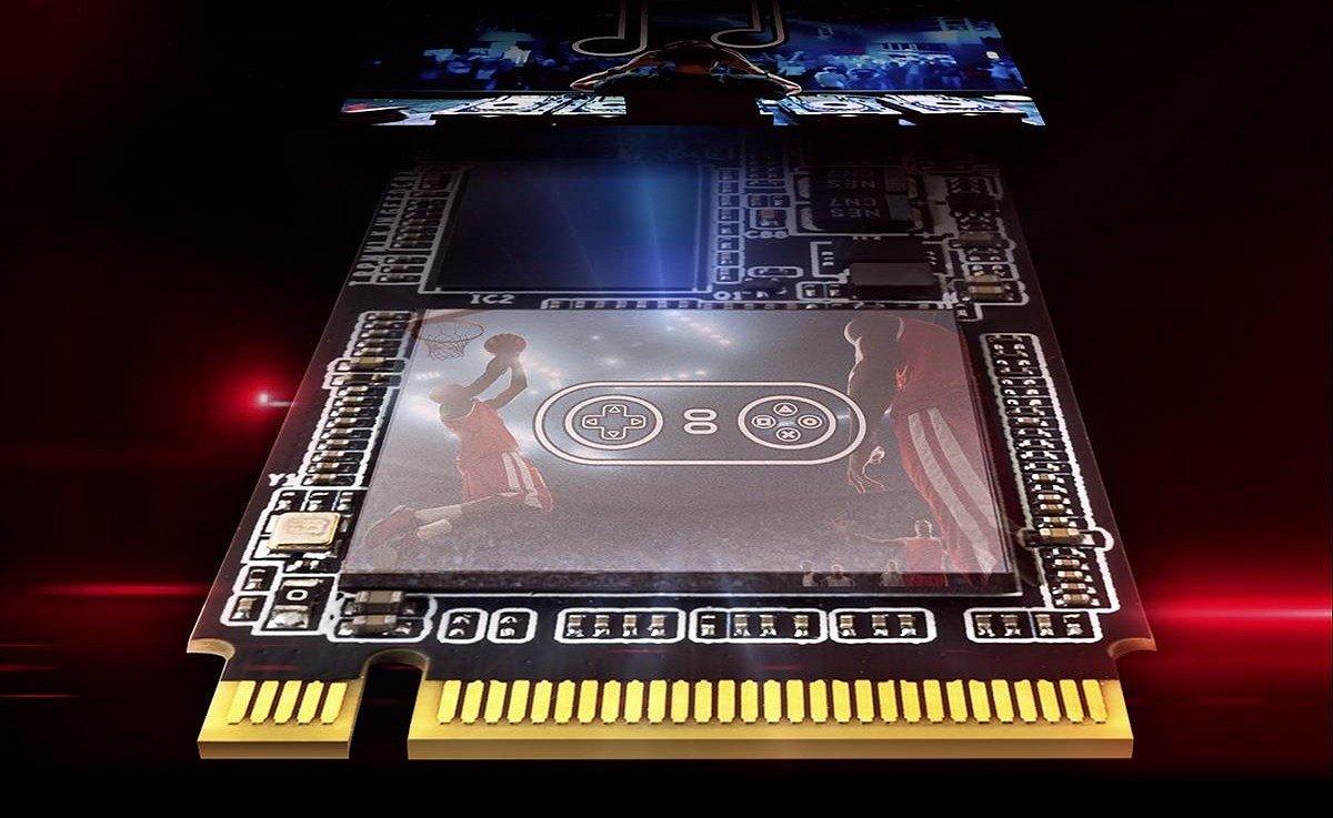 XPG SX8200 Pro – nowy rekord prędkości dysków SSD ADATA