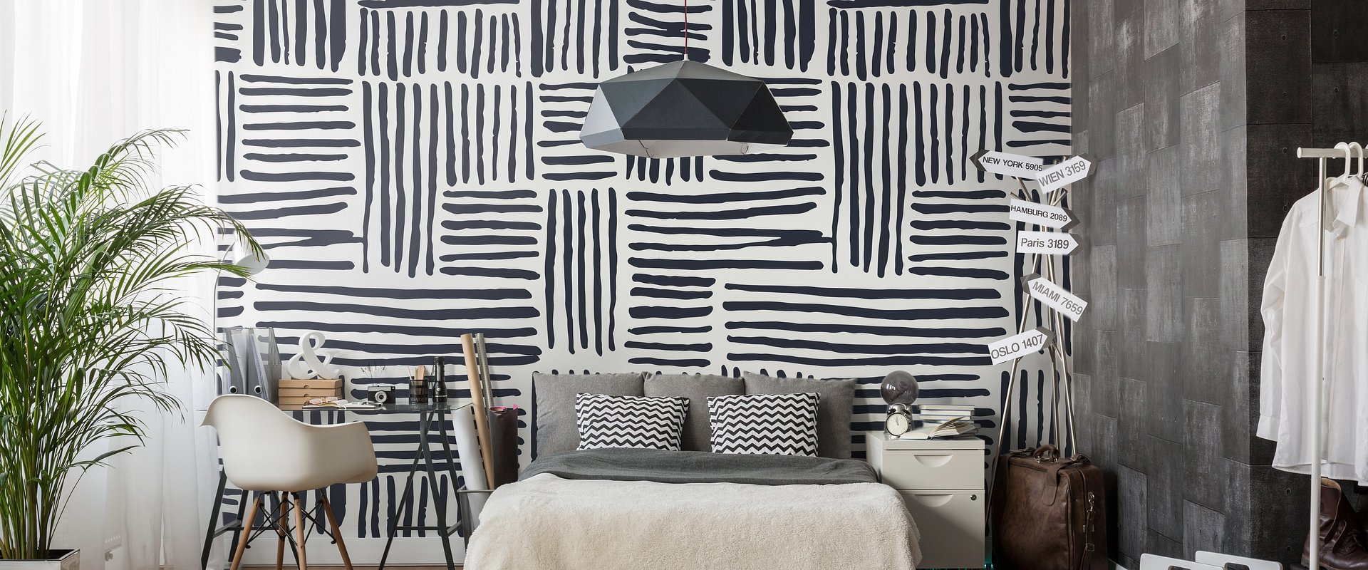 Trends from Fashion Week in your home