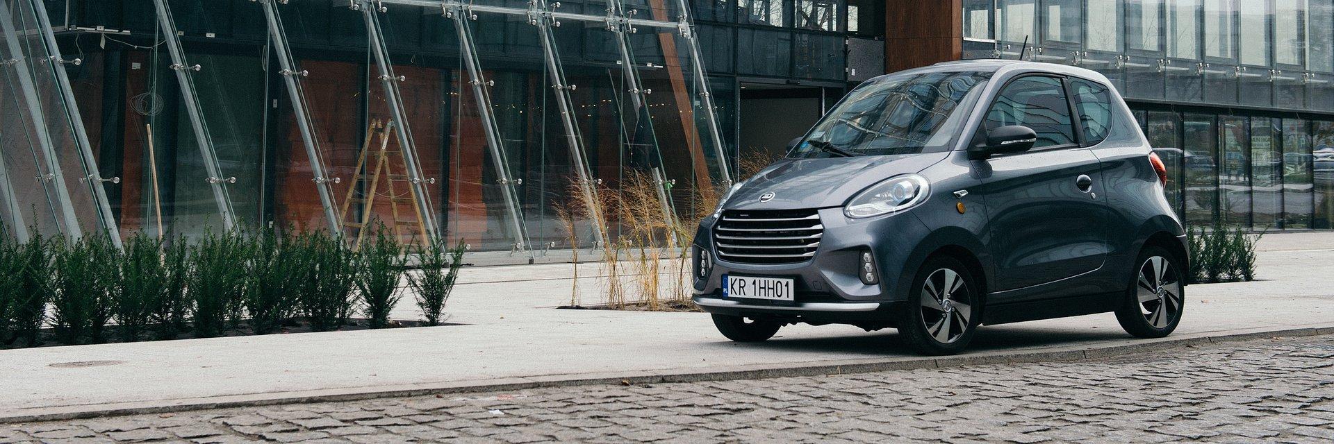 Witamy w biurze prasowym EVP | Electric Vehicles Poland