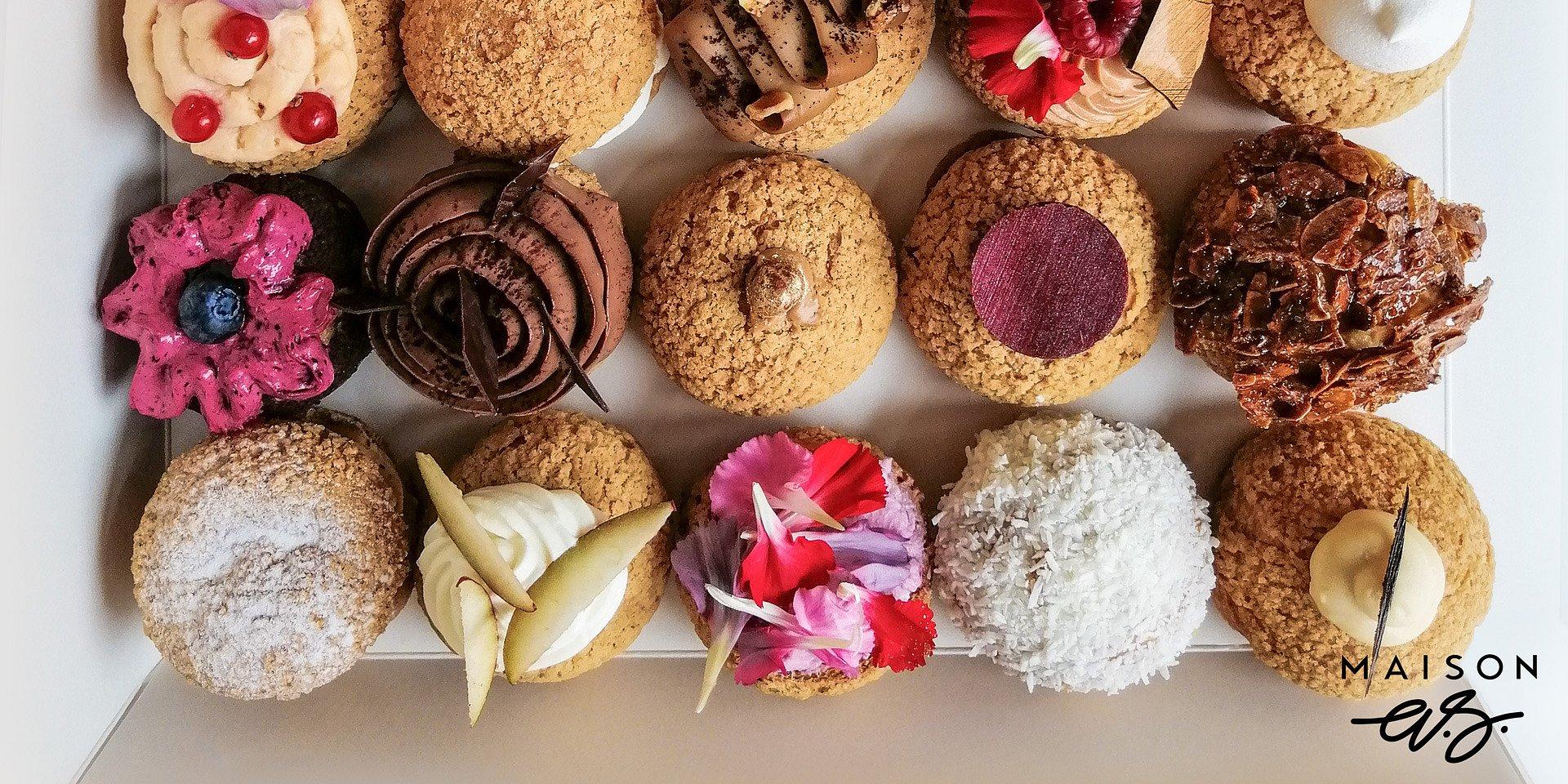 Gdzie zjeść najlepsze słodycze w Łodzi?