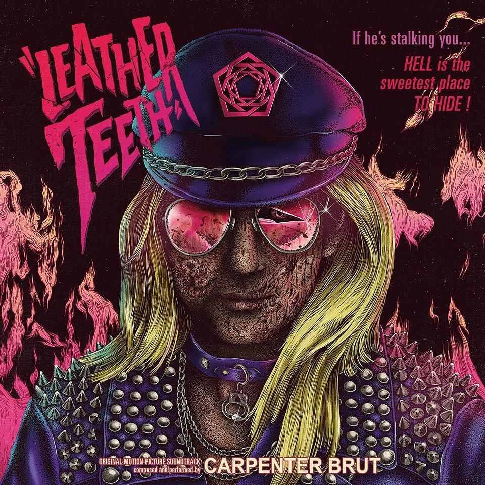 Carpenter Brut o nowym albumie i inspiracjach