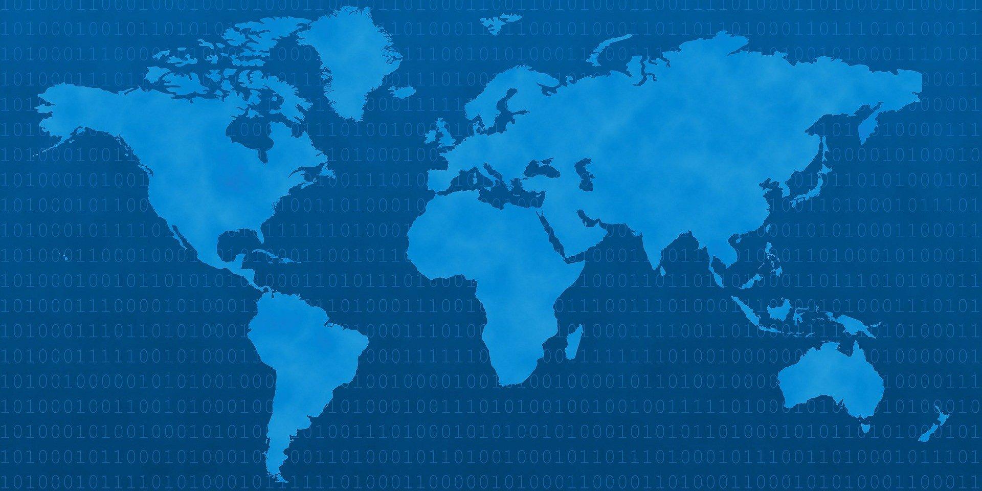 Przestępstwa w Internecie - wykład eksperta z USA