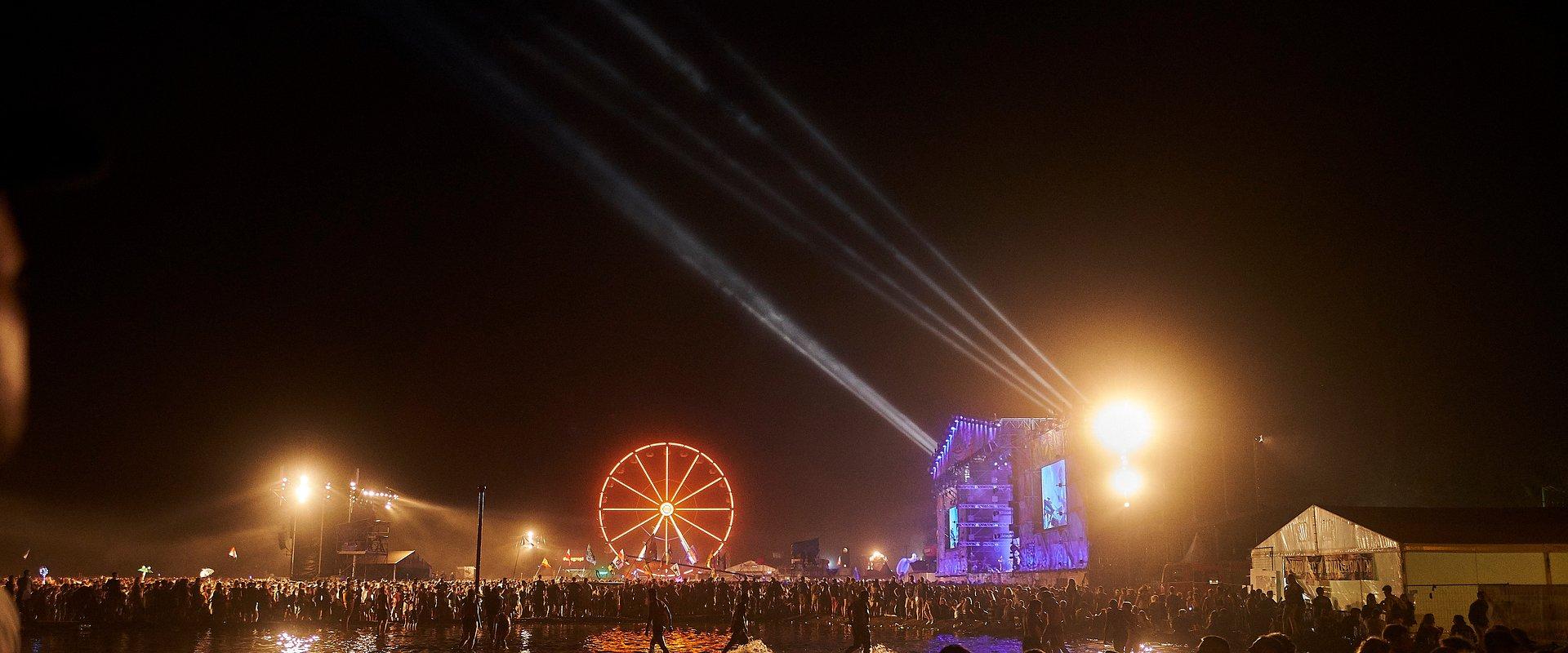 Best Overseas Festival