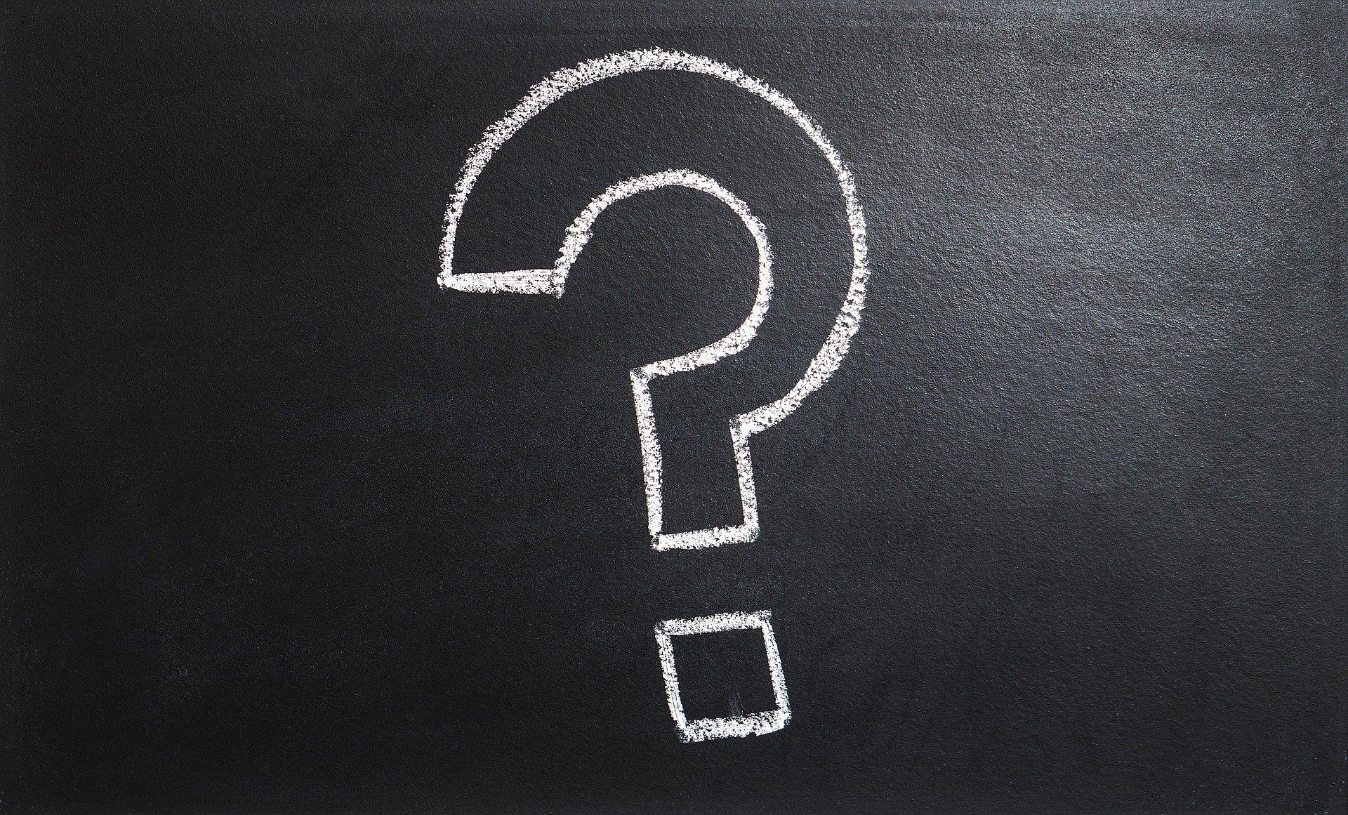 Niech moc zadawania pytań będzie z Tobą!