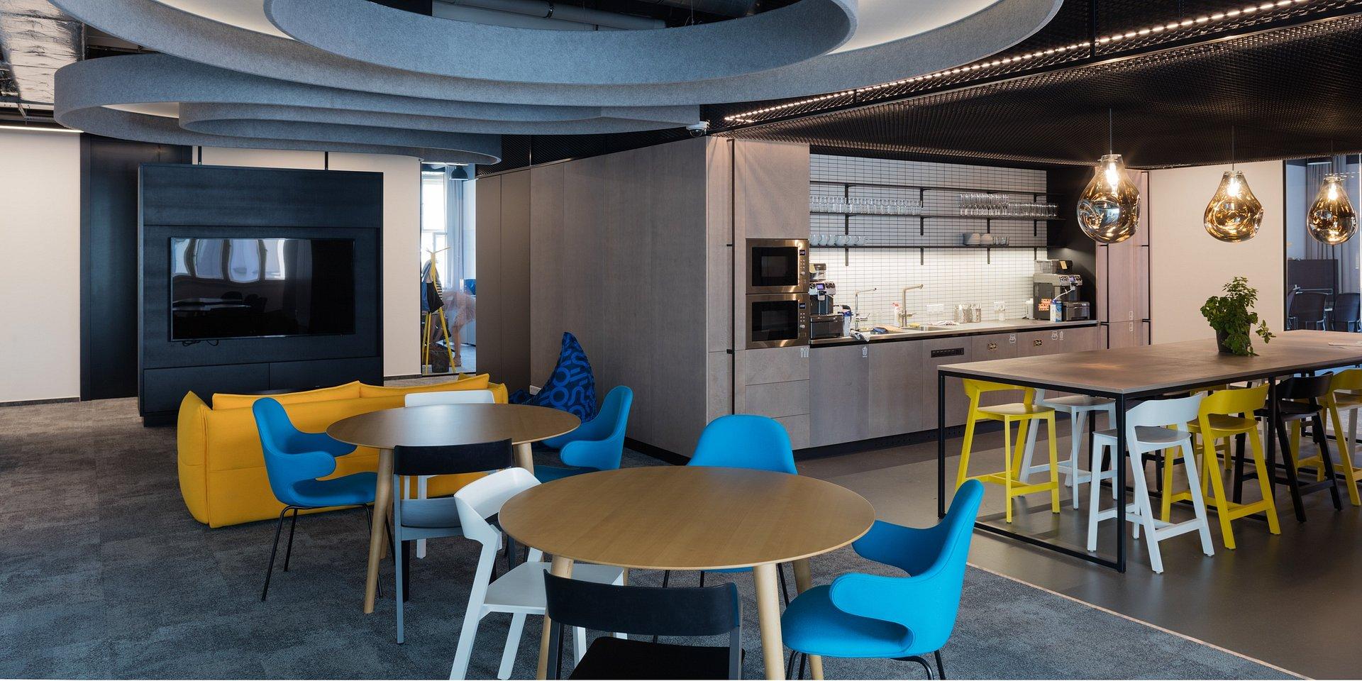 HubHubu se daří! V příštím roce plánuje své prostory rozšířit o dalších 4 000 m2