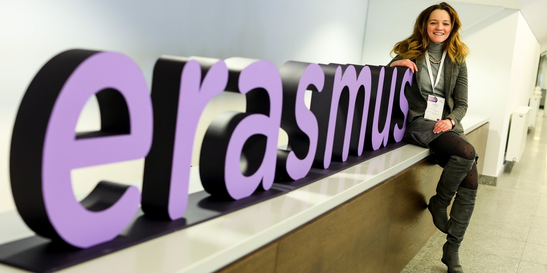 Erasmus+ - 3 mld euro w 2019 r.