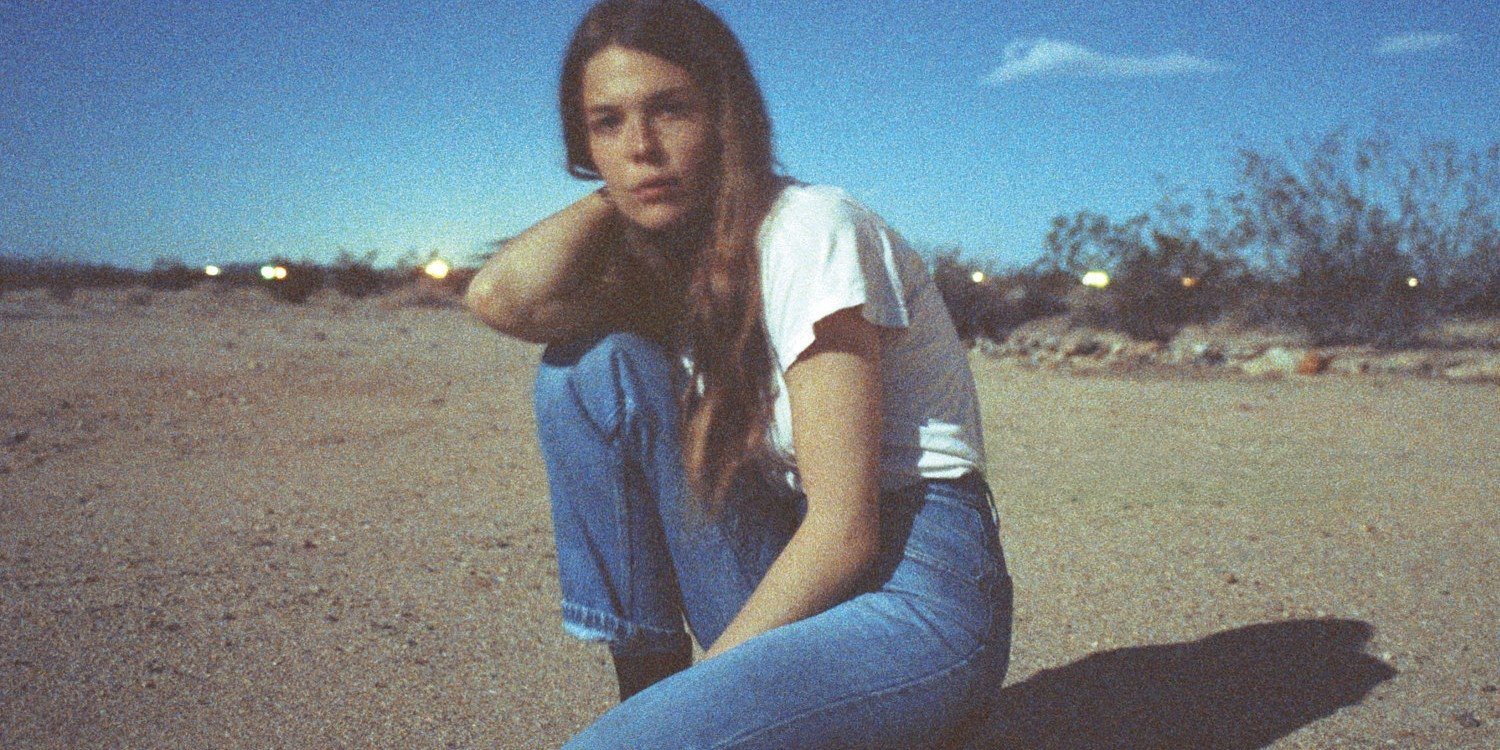 "Maggie Rogers z klipem do ""Light On"""