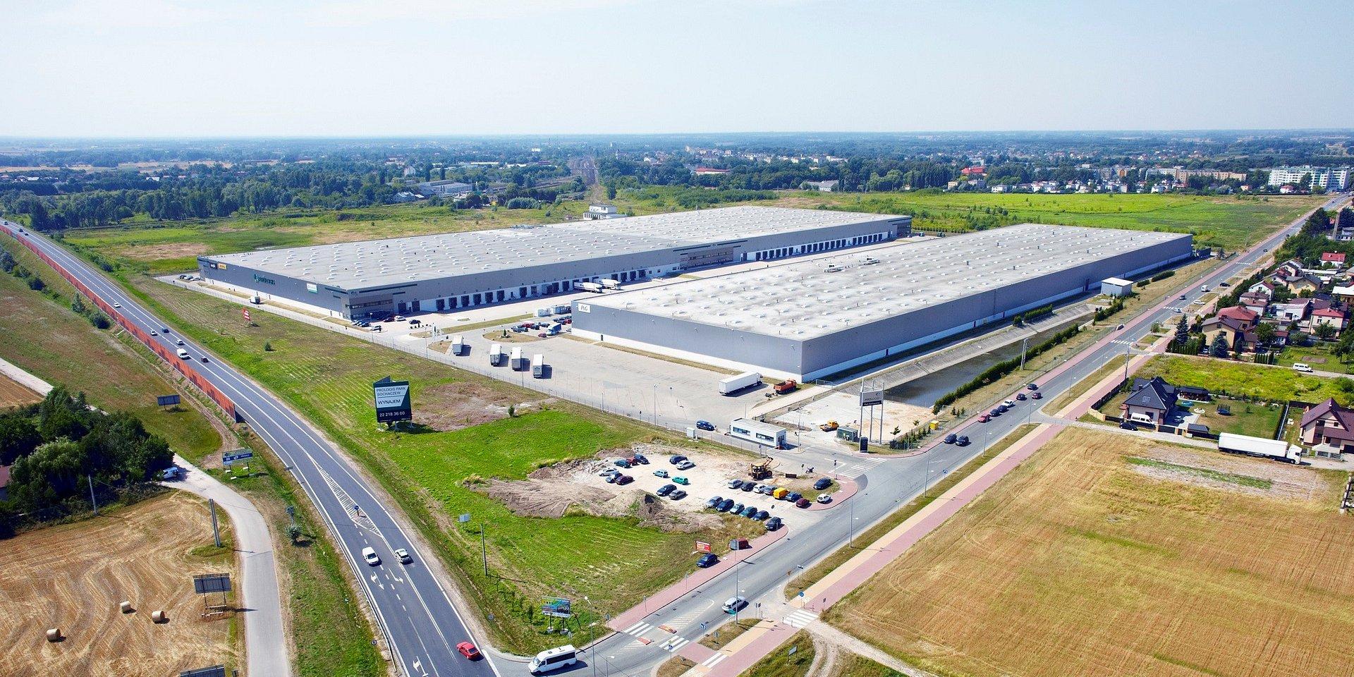BNP Paribas Real Estate rozpocznie zarządzanie 16 obiektami logistycznymi na terenie Europy