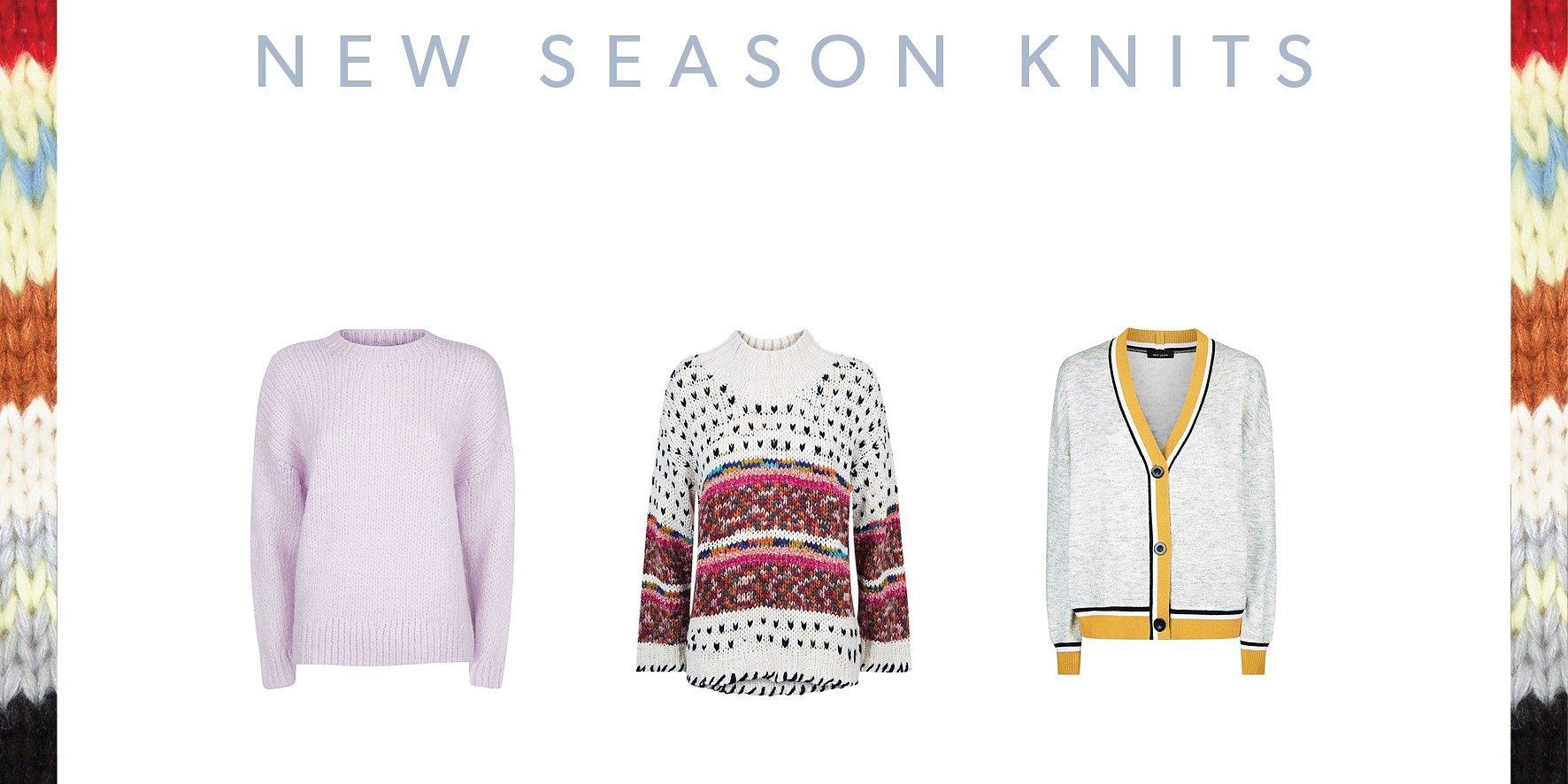 Otul się na jesień, czyli przegląd swetrów od New Look