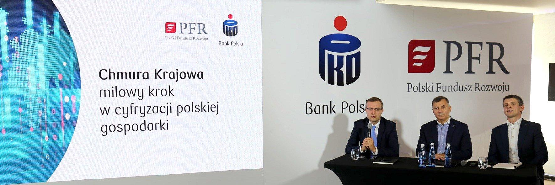 Chmura krajowa – milowy krok w cyfryzacji polskiej gospodarki