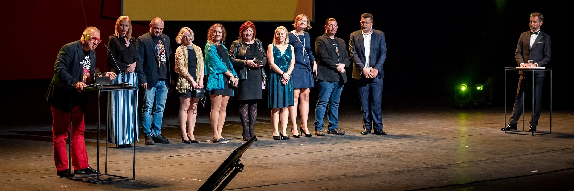 WOŚP podwójnym laureatem prestiżowej nagrody Effie Awards