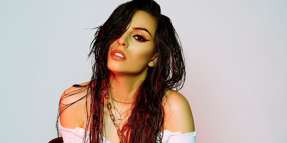 "Cher Lloyd z nowym singlem ""None Of My Business"""